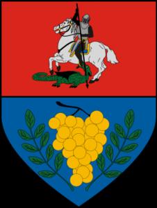 gyál címer
